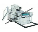 PE stretch film making machine